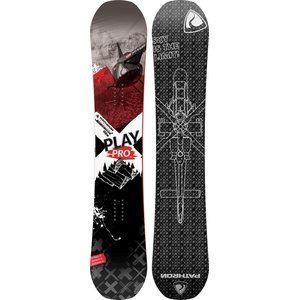 Pathron Snowboard Play Pro Carbon (150cm)