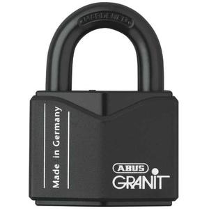 ABUS Vorhängeschloss GRANIT 37/55 37/55HB50 verschiedenschließend