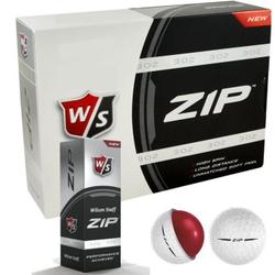 'Wilson Staff ZIP 12er'