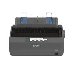 Epson LQ-350 Drucker Nadeldrucker schwarz