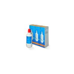 Liebherr 3x LIEBHERR 7440000 7440002 kompatibler Wasserfilter, EFF-6043a