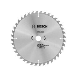 BOSCH Sägeblatt Kreissägeblatt Bosch Eco for Wood 305x30x3,2/2,2