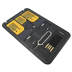 Adapter for SIM Card