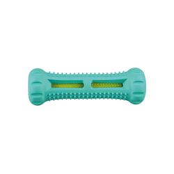 TRIXIE Zahnpflege-Spielzeug Denta Fun Zahnpflege Spielknochen