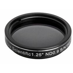 Explore Scientific 0310245 1.25  Grau-Filter ND0.9 Polarisationsfilter