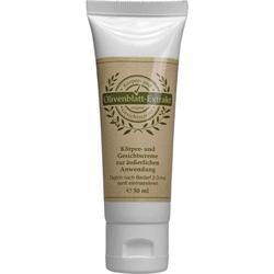 OLIVENBLATT-Extrakt Creme Tube 50 ml
