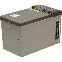 Engel Coolers MT17-F Kühlbox EEK: A+ (A+++ - D) Kompressor 12 V, 24 V, 230V Grau 15l