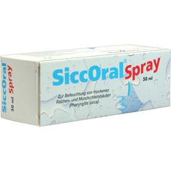 Siccoral Spray