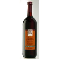 Winzer Schoppen Deutscher Rotwein halbtrocken fruchtig harmonisch 1000ml