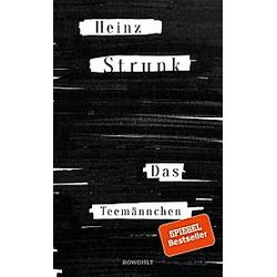 Das Teemännchen. Heinz Strunk  - Buch