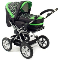 CHIC 4 BABY Viva orbit green