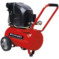 EINHELL Kompressor TE-AC 270/24/10 rot