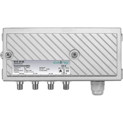 Axing BVS 20-69 Kabel-TV Verstärker 38 dB