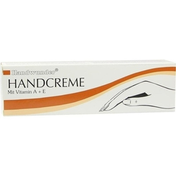 HANDWUNDER Handcreme m. Vit. A+E 75 ml