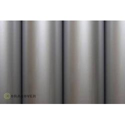 Oracover 40-091-010 Bespannfolie Easycoat (L x B) 10m x 60cm Silber