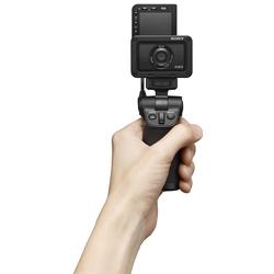 SONY DSC-RX0 II Action Cam Kit mit VCT-SGR1 Grip