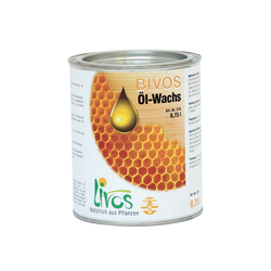 Livos Ölwachs 0,75l