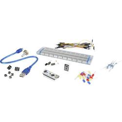 MAKERFACTORY Starter-Kit VMA504 Passend für (Arduino Boards): Arduino, Arduino UNO, Fayaduino, Free