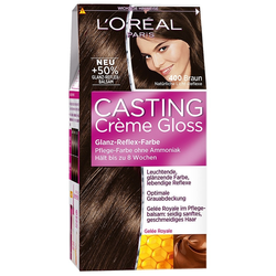 L´Oréal Paris Casting Haarcoloration Haarfarbe 200ml Schwarz