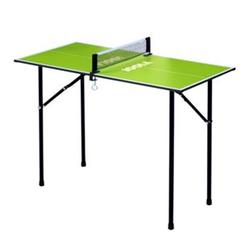 JOOLA Tischtennistisch Mini, Grün