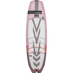 RRD COTAN V3 UC Kitesurfboard leicht welle wave 2019, Größe in Fuß: 5'4''