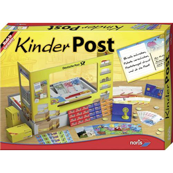 Noris Kinderspiel Kinderpost