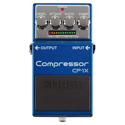 Boss CP-1X Kompressor