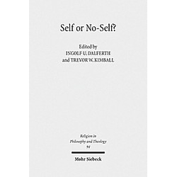 Self or No-Self? - Buch