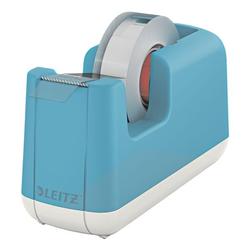 Tischabroller »Cosy« inkl. Klebebandrolle blau, Leitz, 5.6x7.5 cm