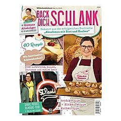 Wölkchenbäckerei - BACK DICH SCHLANK