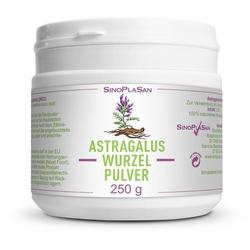 Astragaluswurzel-Pulver naturrein