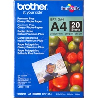 Brother Fotopapier