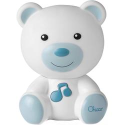 Chicco Nachtlicht Nachtlicht Bär, blau blau