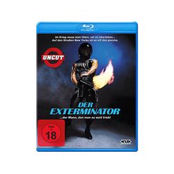The Exterminator (Blu-ray) Blu-ray