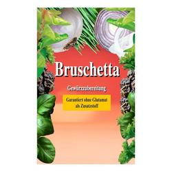 BRUSCHETTA Gewürz 50 g