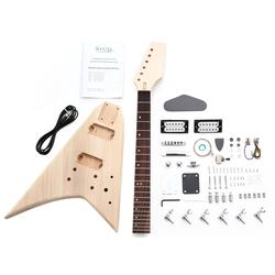 Rocktile E-Gitarren Bausatz RR-Style