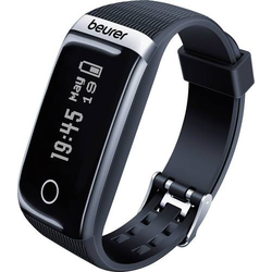 Beurer AS 87 Fitness-Tracker Schwarz