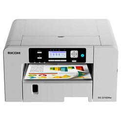 RICOH SG 3210DNw Tintenstrahldrucker weiß