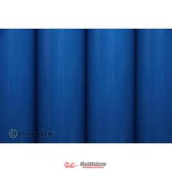 Oracover Bügelfolie Oracover blau (2 Meter) / X3007