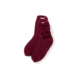 1 Paar Hausschuh-Socken
