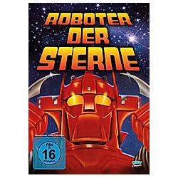 Roboter der Sterne - DVD  Filme