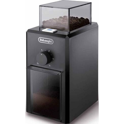 DeLonghi Kaffeemühle KG 79 sw