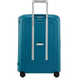 Samsonite S'Cure Spinner 69 cm / 79 l petrol blue stripes