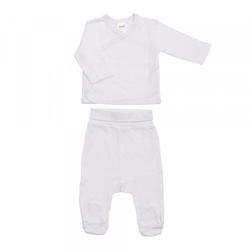Newborn-Set Weiß