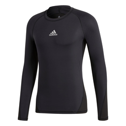 Adidas Funktionsshirt Techfit ASK SPRT LST M - S