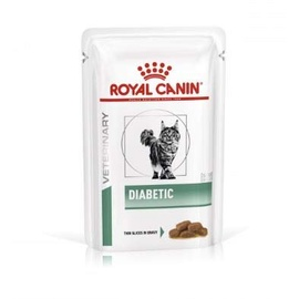 Royal Canin Diabetic 12 x 100 g