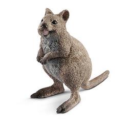 Schleich® Wild Life 14823 Quokka Figur