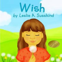Wish als Taschenbuch von Leslie A. Susskind