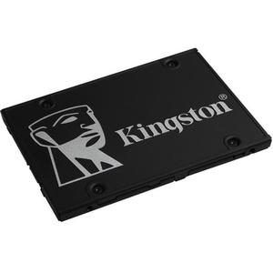 SSDNow KC600 Kit SSD - 2TB Festplatten - - cache