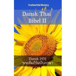 Dansk Thai Bibel II
